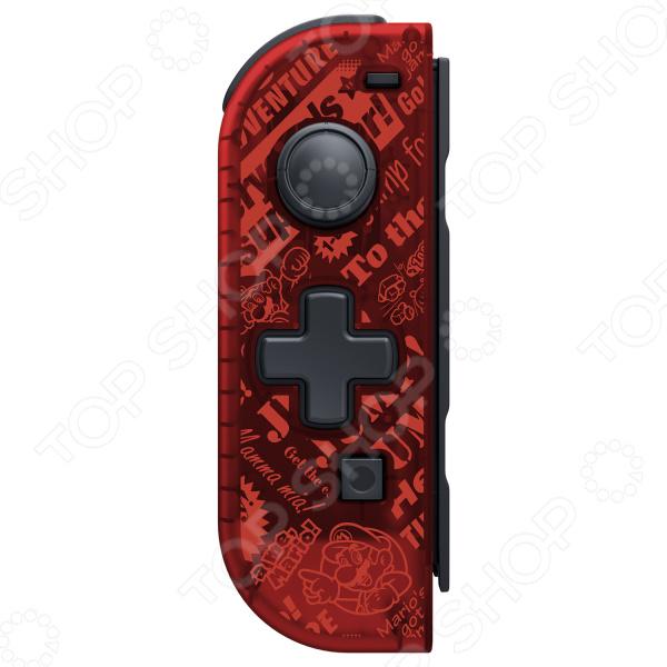 Геймпад HORI D-PAD Mario для Nintendo Switch