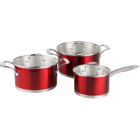 Купить Набор посуды Pomi d'Oro PSS-640027 Prezioso