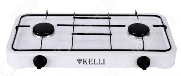 Плита настольная Kelli KL-5006 kelli kl 5006