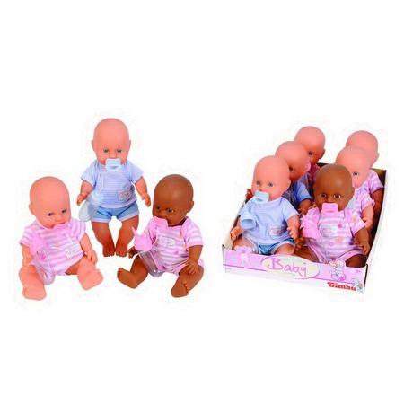 Купить Пупс Simba «Новорожденный» 5036686. В ассортименте