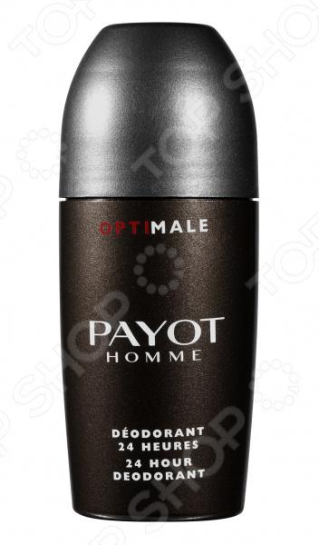 Дезодорант роликовый мужской Payot Optimale