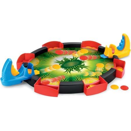Купить Игра настольная 1 Toy «Ловкий дискомет»