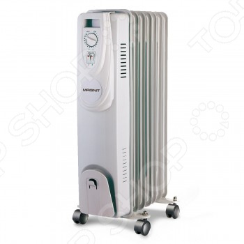 Радиатор масляный Magnit ROR-5240