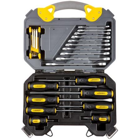 Купить Набор инструментов Stayer Profi 27710-H26