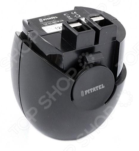 Батарея аккумуляторная Pitatel TSB-160-MET48-13C аккумулятор pitatel tsb 056 de12 bd12a 21m