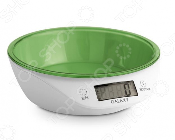Весы кухонные GL 2804