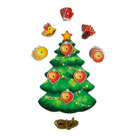 Купить Шнуровка PAREMO «Новогодняя елочка»