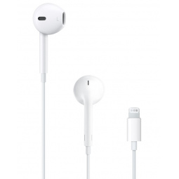 Гарнитура Apple EarPods Lightning