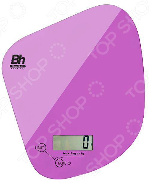 Весы кухонные BH-5604