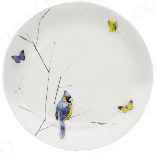 Тарелка обеденная Esprado Primavera
