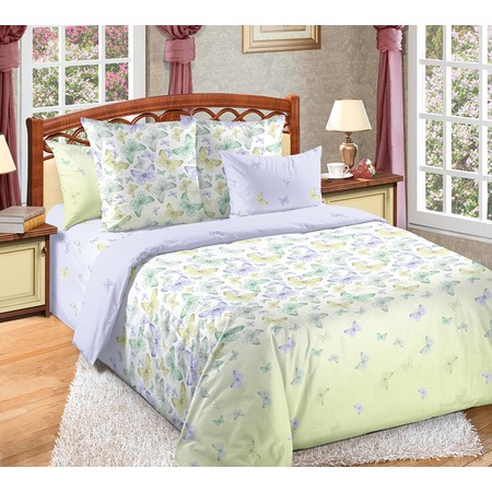 Купить Комплект постельного белья Белиссимо «Мон Амур»