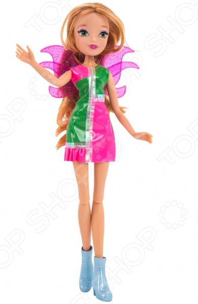 Кукла Winx Club «Твигги. Флора»