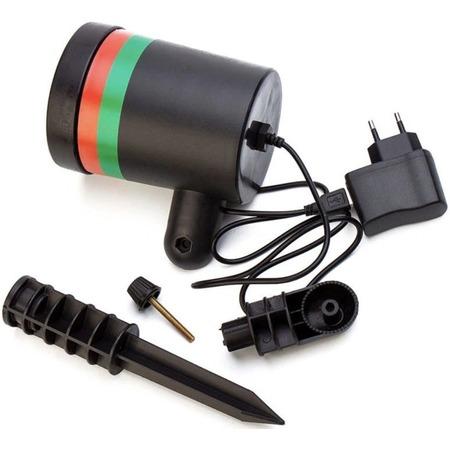 Купить Проектор лазерный Star Shower Laser Light Projector Compact