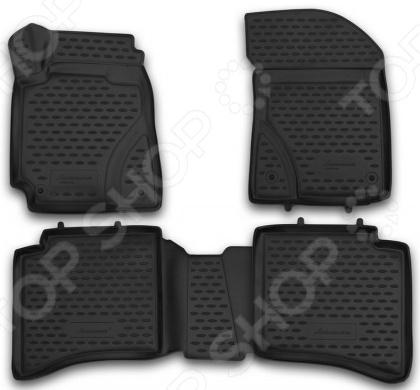 Комплект 3D ковриков в салон автомобиля Novline-Autofamily Geely MK 2012 sitemap 16 xml