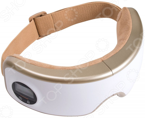 Массажер для глаз Gezatone ISee400 Массажер для глаз Gezatone ISee400 Deluxe /