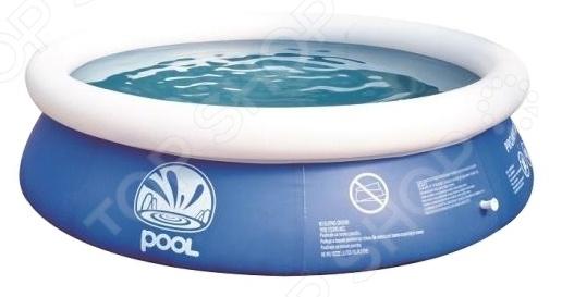 Бассейн надувной Jilong Prompt Set Pools JL010203NG