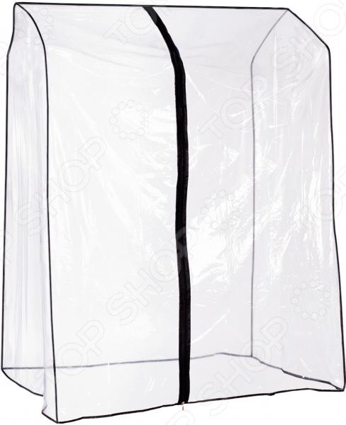 Чехол на стойку для одежды Tatkraft Smart Cover крючок двойной tatkraft mega lock на вакуумном шурупе