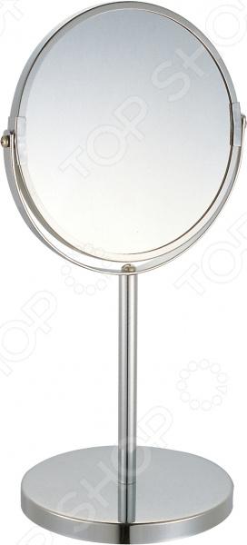 Зеркало косметическое двухстороннее Рыжий кот M-1605