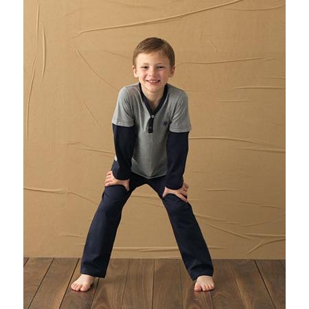 Купить Пижама для мальчика BlackSpade 7070. В ассортименте