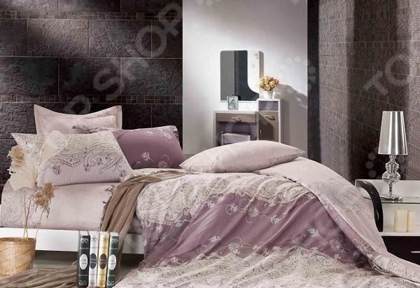 Комплект постельного белья «Ирэн». 1,5-спальный