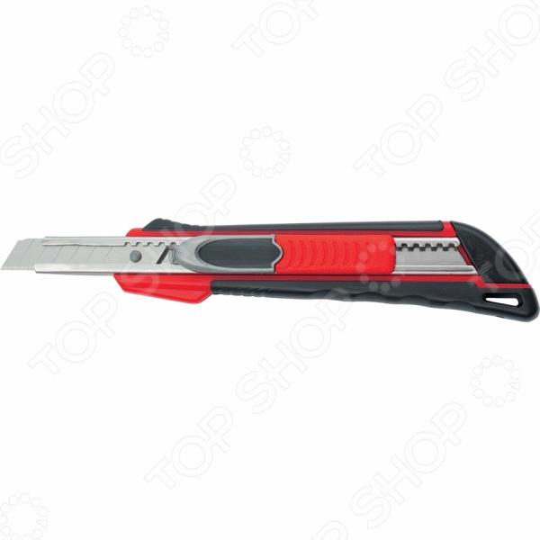Нож строительный MATRIX 78934