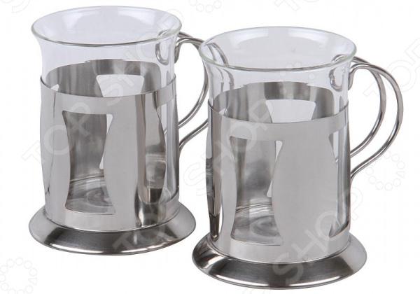 Набор стаканов Rosenberg RSG-795216 френч пресс rosenberg rsg 660009 m
