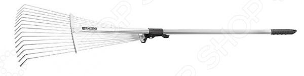 Грабли веерные раздвижные PALISAD 61756 грабли веерные palisad luxe 61788