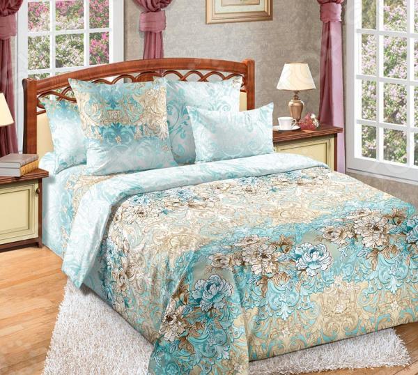 Комплект постельного белья Королевское Искушение «Вивьен». 2-спальный