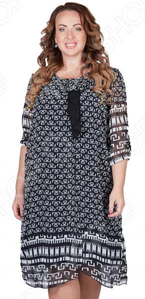 Платье Pretty Woman «Первый поцелуй». Цвет: черный