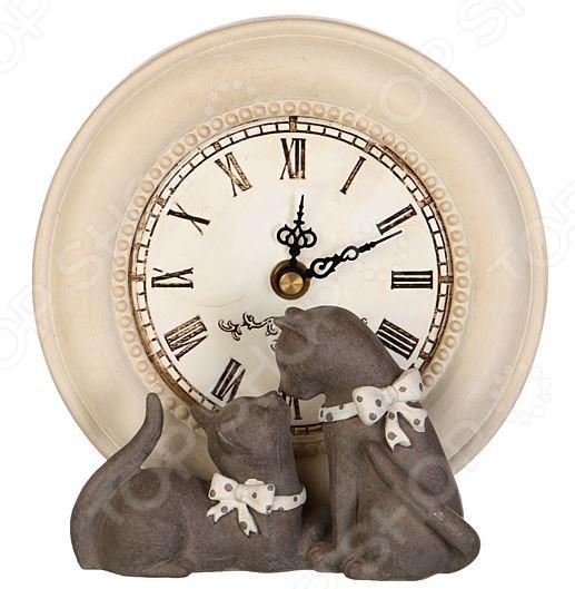 Часы настольные Lefard 599-122 интерьер и декор