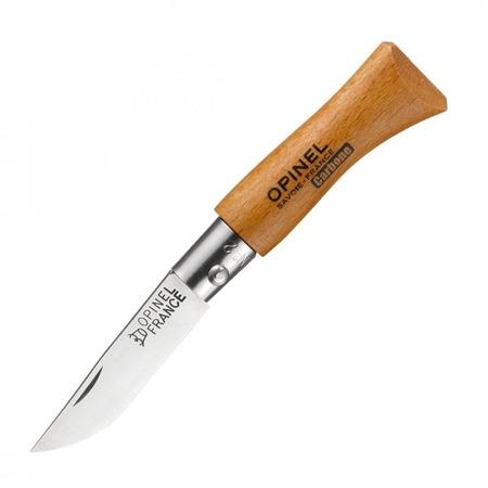Купить Нож туристический OPINEL 111020