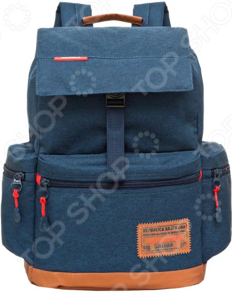 Рюкзак молодежный Grizzly RU-614-1