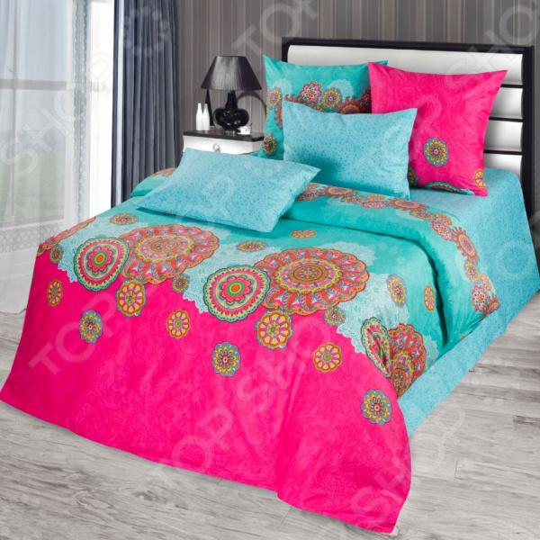 Комплект постельного белья La Noche Del Amor А-732. Семейный