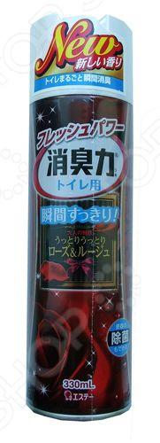 Освежитель воздуха для туалета ST Shoushuuriki 124862