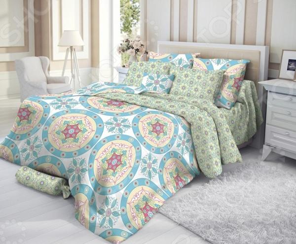 Комплект постельного белья Verossa Constante Topaz. 2-спальный