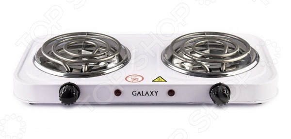 Плита настольная Galaxy GL 3004 настольная плита galaxy gl 3057
