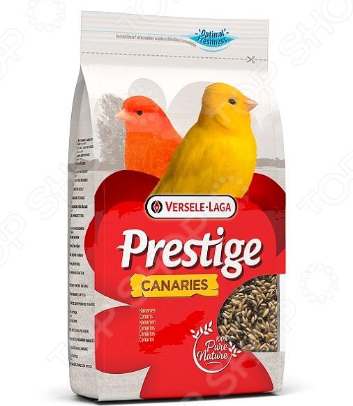 Корм для канареек Versele-Laga Prestige Canaries корм для птиц versele laga budgies для волнистых попугаев 1кг