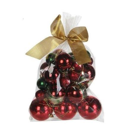 Купить Набор новогодних шаров Christmas House 1694634