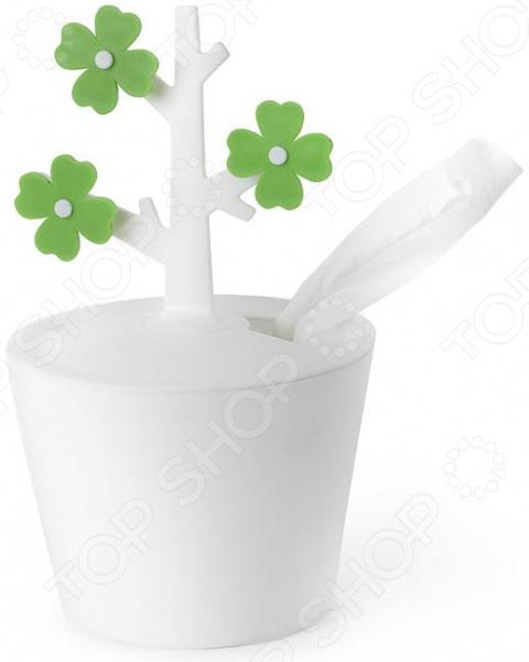 Контейнер для туалетной бумаги Balvi Think Green