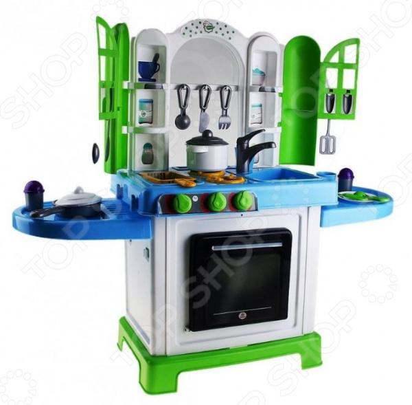 Кухня детская с аксессуарами Coloma Y Pastor Natali №3