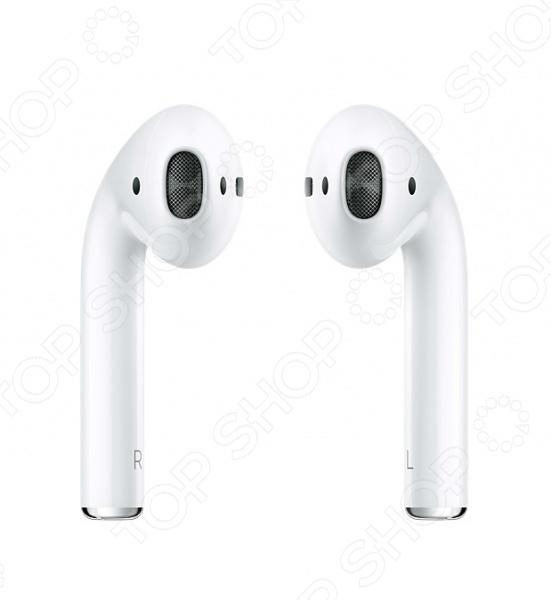 Bluetooth-гарнитура Apple MMEF2E/A