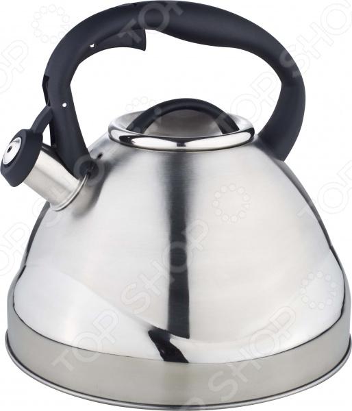 Чайник со свистком Bekker Premium BK-S608 bekker premium bk 1577