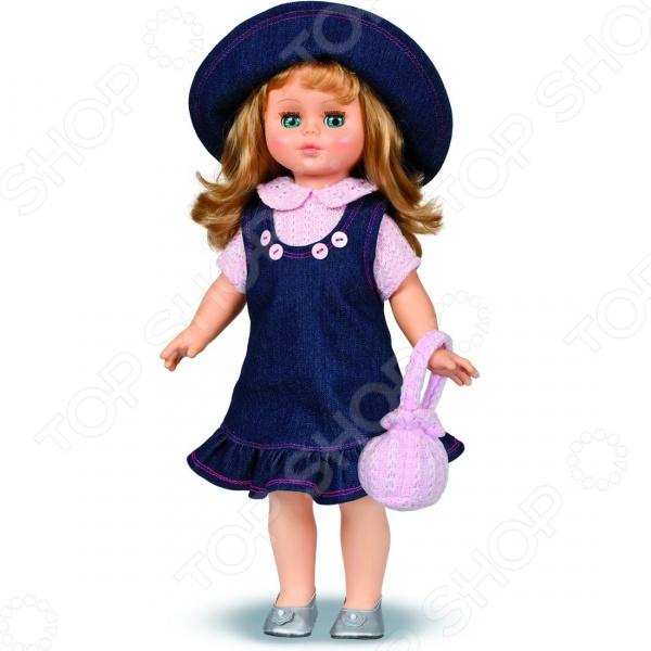 Кукла интерактивная Весна «Оля 14»