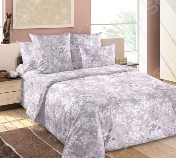 Комплект постельного белья ТексДизайн «Любование»