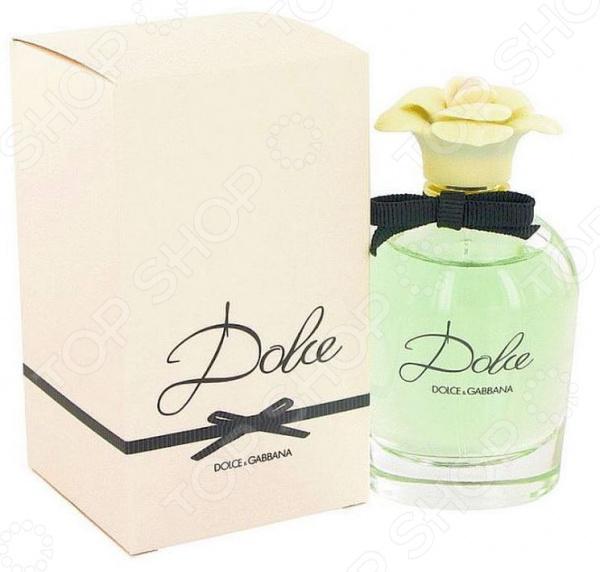 Парфюмированная вода для женщин Dolce and Gabbana Dolce, 30 мл