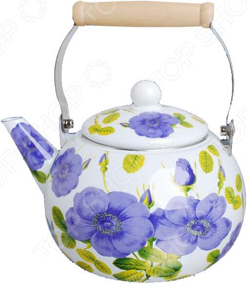 Чайник со свистком Bohmann 8132BH