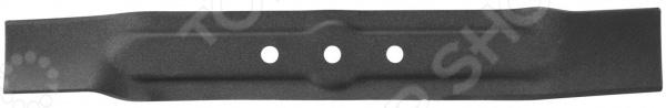 Нож запасной для газонокосилки электрической PowerMax 1200/32 нож запасной для газонокосилки gardena 4080