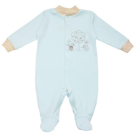 Купить Комбинезон детский КотМарКот «Зайка» 3688