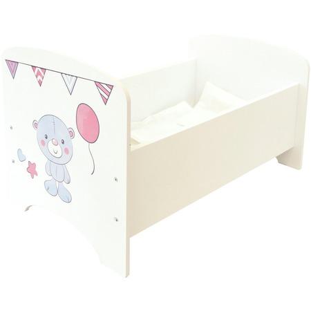 Купить Кровать для куклы PAREMO «Крошка Рони»