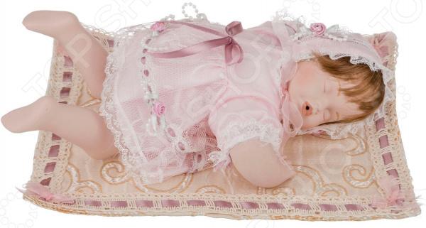 Кукла фарфоровая Lefard «Младенец» 485-246